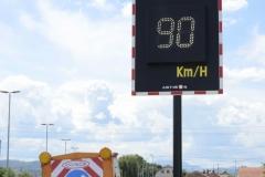 Saobraćajni radari 20