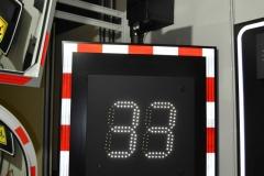Saobraćajni radari 09