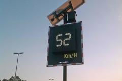 Saobraćajni radari 08