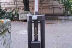 Ramapa koja se može izraditi u veličini od 4 - 5 m.