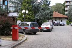 Saobraćajne rampe 11