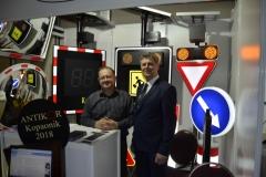 Stručni seminar o bezbednosti saobraćaja lokalnih samouprava na Kopaoniku 02