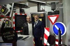 Stručni seminar o bezbednosti saobraćaja lokalnih samouprava na Kopaoniku 01