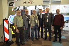 Stručni seminar o bezbednosti saobraćaja lokalnih samouprava na Kopaoniku 12