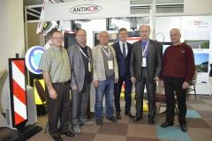 Stručni seminar o bezbednosti saobraćaja lokalnih samouprava na Kopaoniku 13
