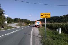 Standardni saobraćajni znakovi 07