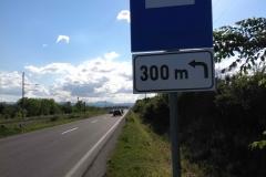 Standardni saobraćajni znakovi 08