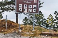 Turistička signalizacija 10