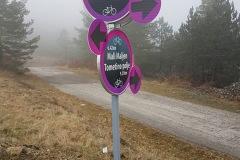Turistička signalizacija 08