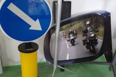 Saobraćajni znakovi sa unutrašnjim osvetljenjem 28