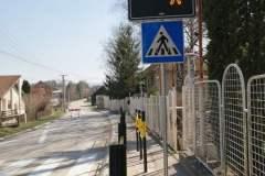 Saobraćajni znakovi sa unutrašnjim osvetljenjem 25