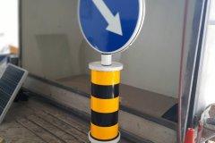 Saobraćajni znakovi sa unutrašnjim osvetljenjem 31
