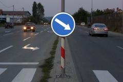 Saobraćajni znakovi sa unutrašnjim osvetljenjem 51