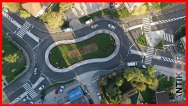 """Učestvovanje u investicionom projektu """"Banja Luka se gradi"""" sa preko 60 saobraćajih znakova – Antikor Valjevo"""