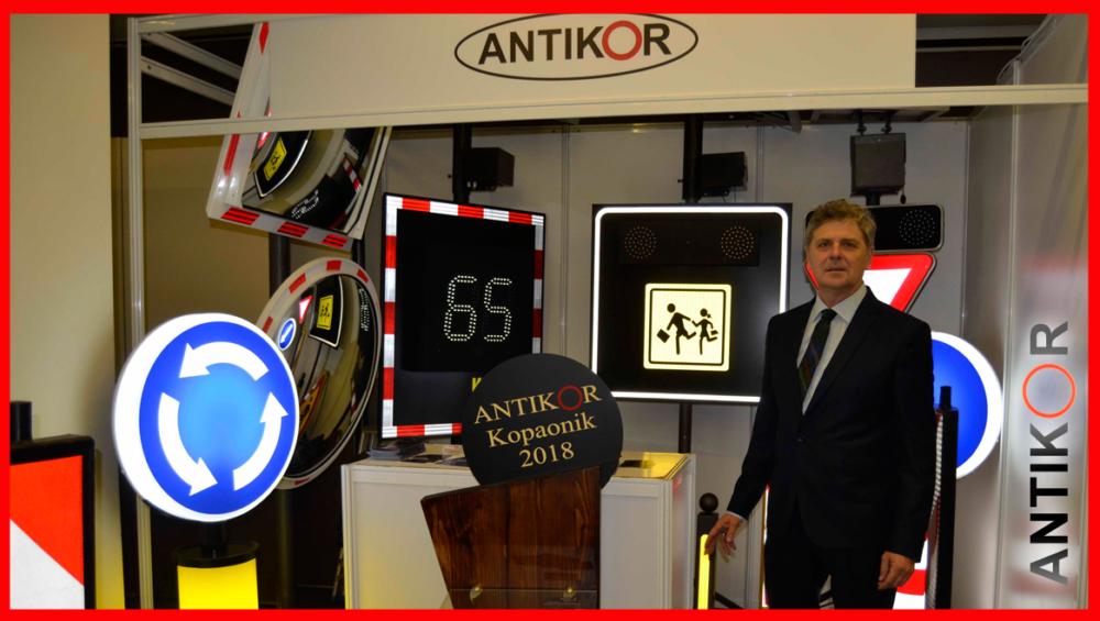 Stručni seminar o bezbednosti saobraćaja lokalnih samouprava na Kopaoniku – 2018 (Slike)
